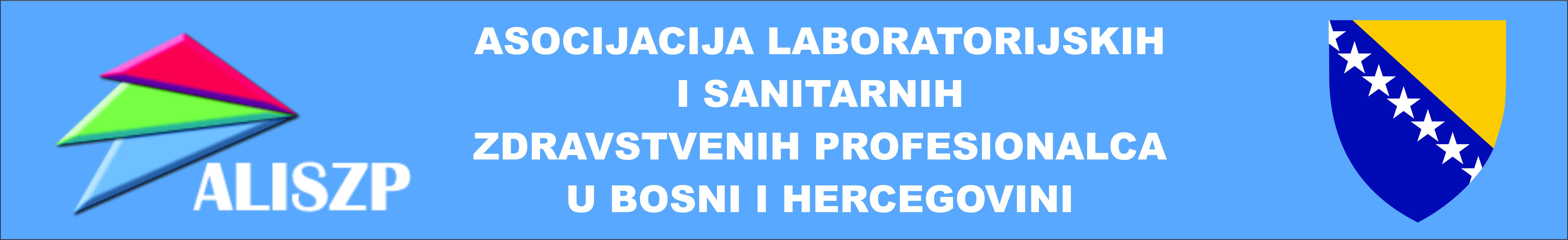 Asocijacija laboratorijskih i sanitarnih zdravstvenih profesionalaca BiH
