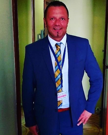 Damir Mehmedbasic
